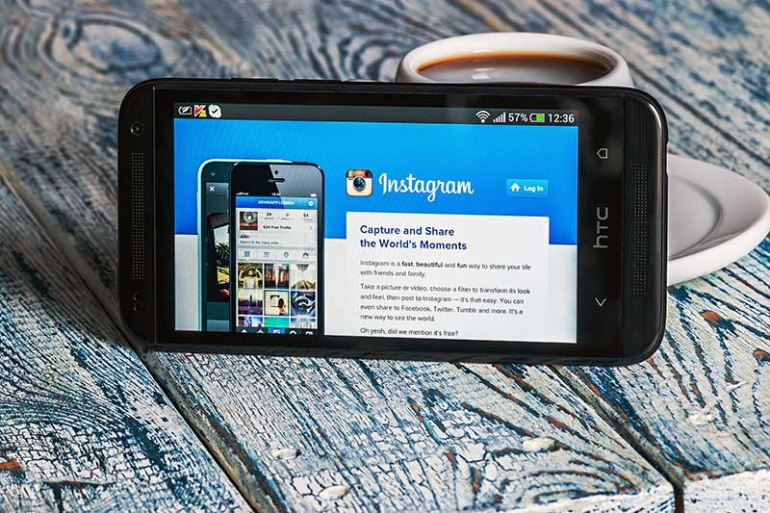Instagram to try out Social Commerce on the Mobile Market