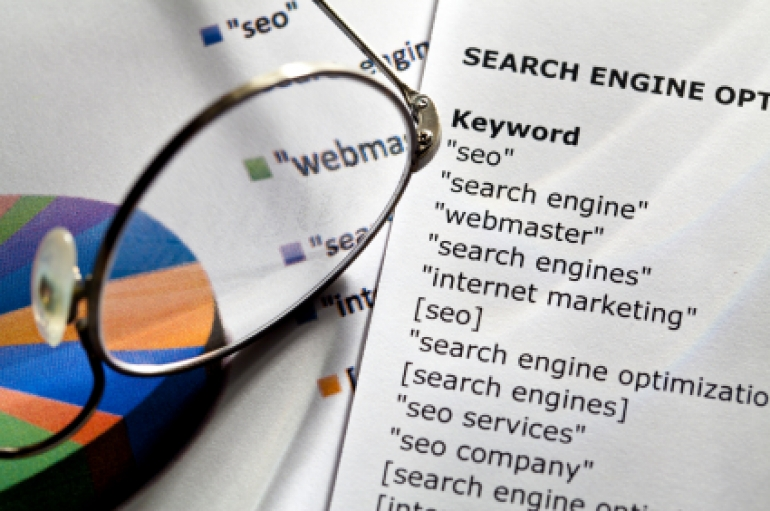 Hold your Web Guys Accountable - How Monthly Keyword Reports Help Determine SEO Efforts